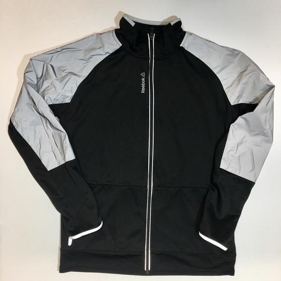 Reebok Other - Boy's Reebok Lightweight Jacket